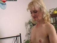 kinky granny sucking and fucking hard and nasty